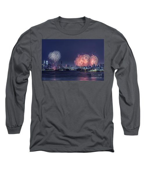 Time Of Glory Long Sleeve T-Shirt