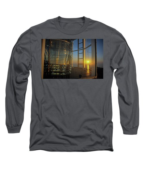 Time To Go To Work Long Sleeve T-Shirt