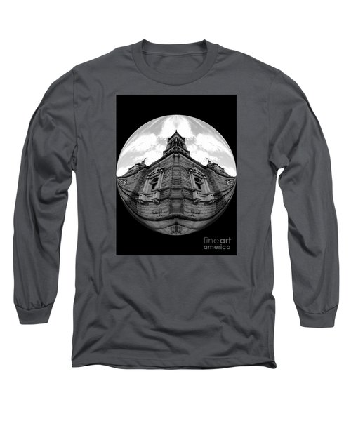 Time Two Long Sleeve T-Shirt