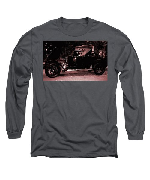 Timeless Classic Long Sleeve T-Shirt