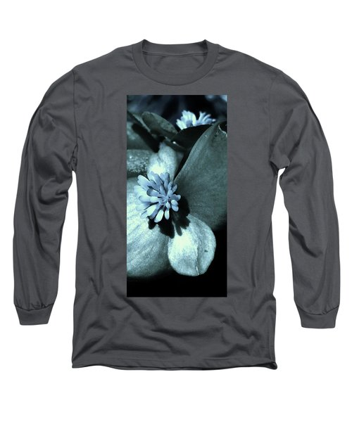 Calm And Cool Long Sleeve T-Shirt