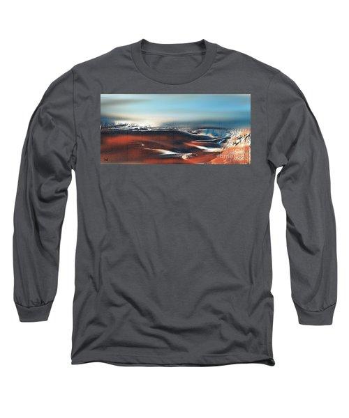 Silent Host Long Sleeve T-Shirt
