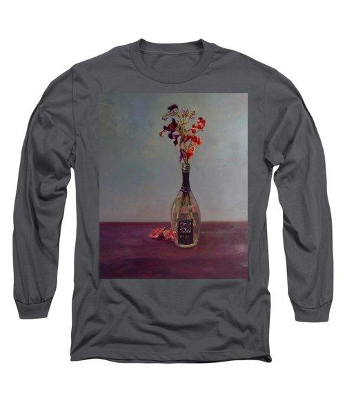 Lingering Long Sleeve T-Shirt