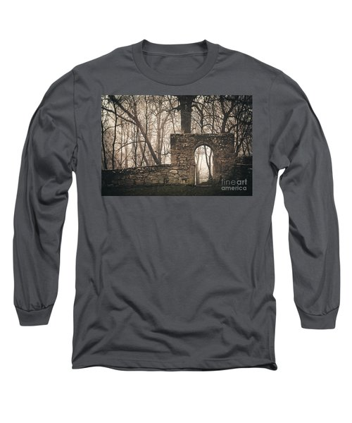 Times Past Long Sleeve T-Shirt
