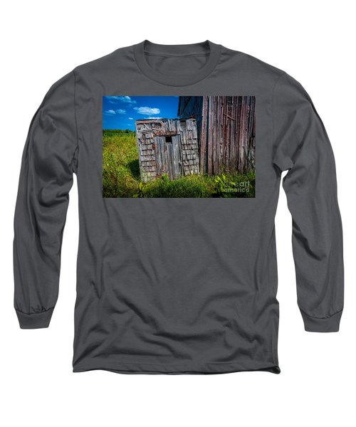 Tiny Privy Long Sleeve T-Shirt