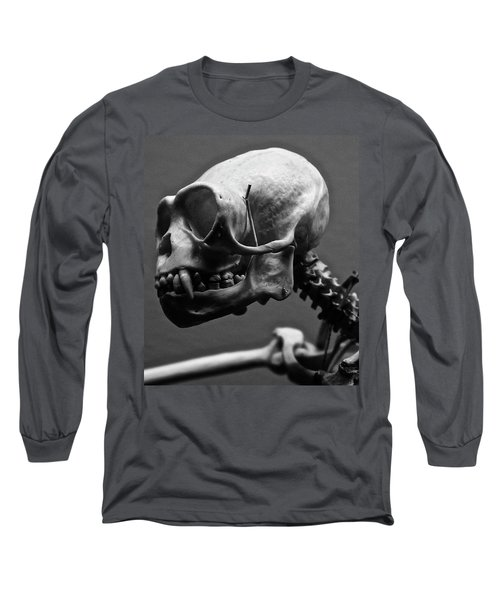 Tiny Vampire Long Sleeve T-Shirt