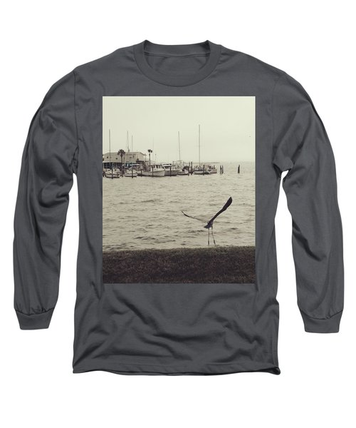 Tippy Toes Long Sleeve T-Shirt