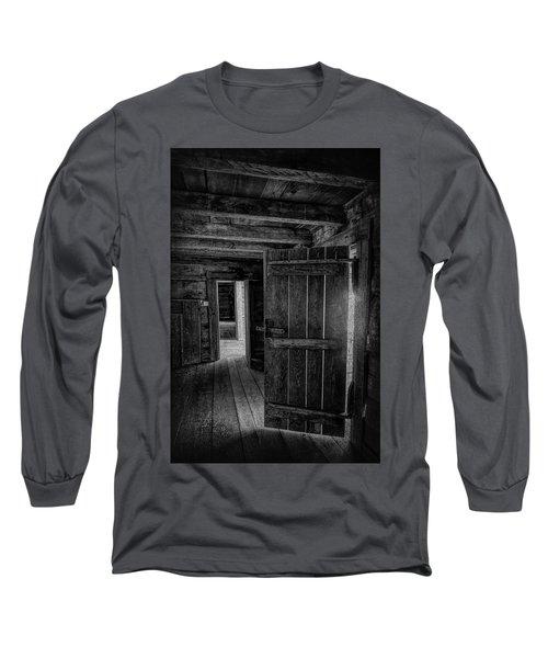 Tipton Cabin Award Winner Long Sleeve T-Shirt