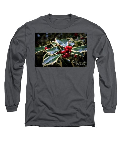 Tis The Season Long Sleeve T-Shirt