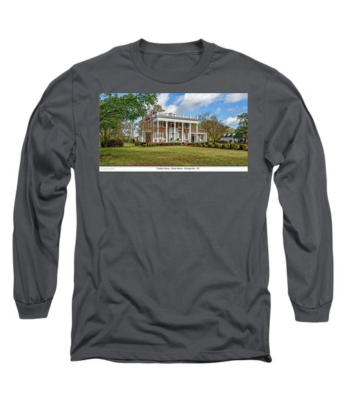 Tisdale Manor2 Long Sleeve T-Shirt