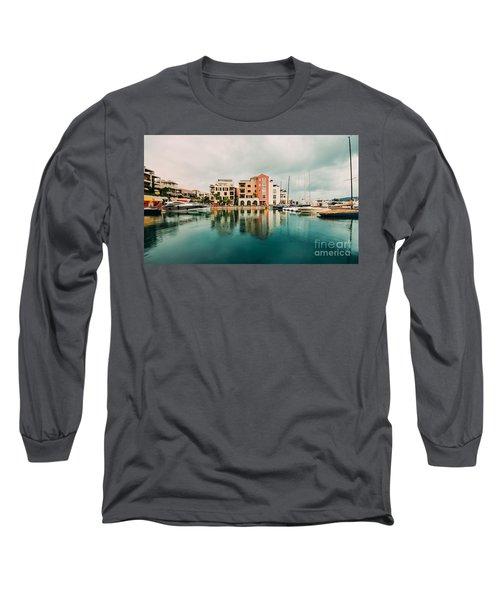 Tivat, Montenegro Long Sleeve T-Shirt
