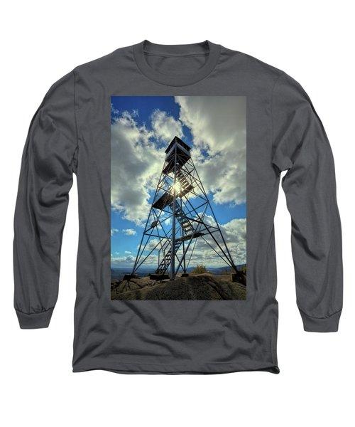 To Climb Or Not To Climb Long Sleeve T-Shirt