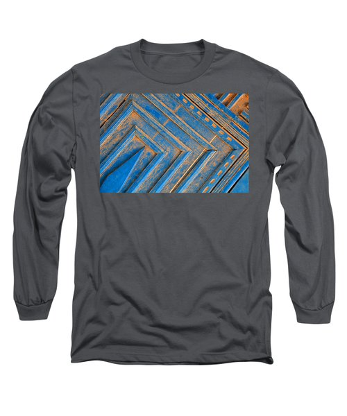 To The Fete Long Sleeve T-Shirt by Jez C Self