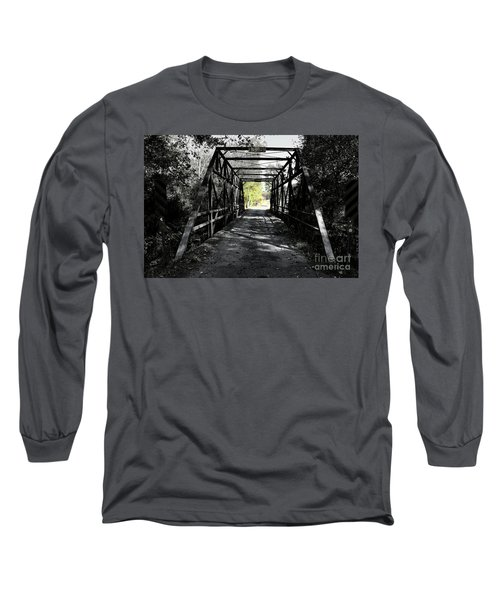 To The Otherside Long Sleeve T-Shirt