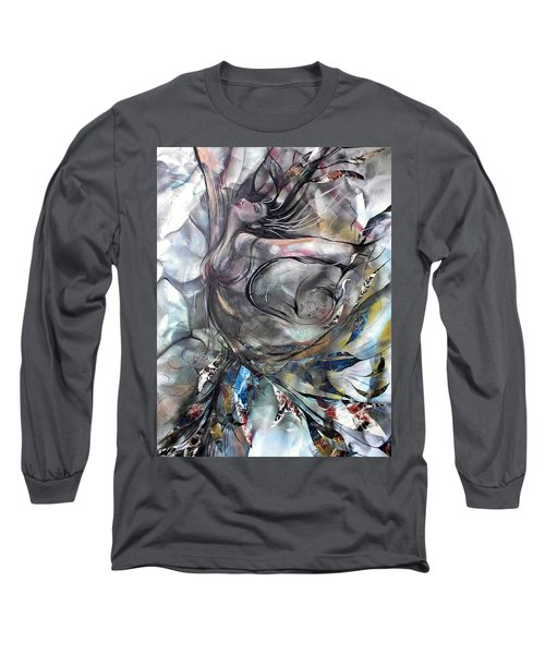 To The Tree Long Sleeve T-Shirt