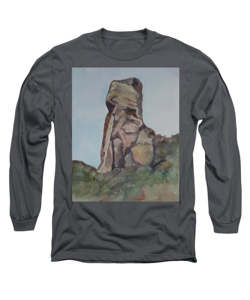 Toad Rock Long Sleeve T-Shirt