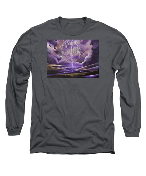 Toccata And Fugue Long Sleeve T-Shirt