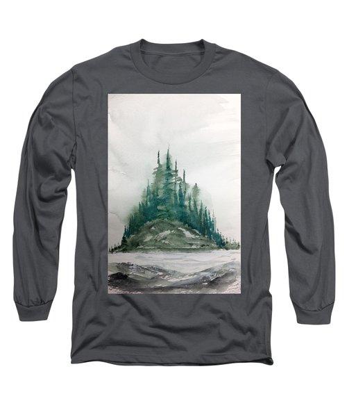 Tofino Long Sleeve T-Shirt