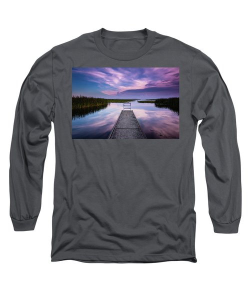 Toho Twilight Long Sleeve T-Shirt
