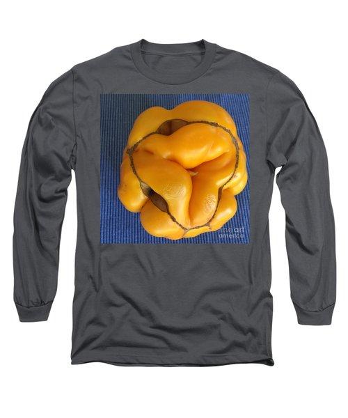 Tomatoe Bottom Long Sleeve T-Shirt
