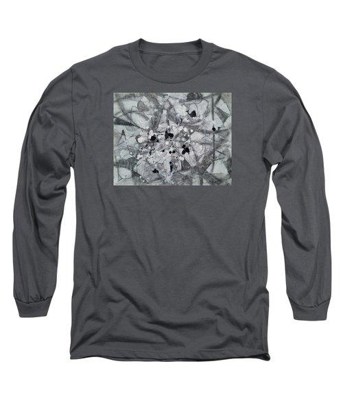 Tonal  Long Sleeve T-Shirt