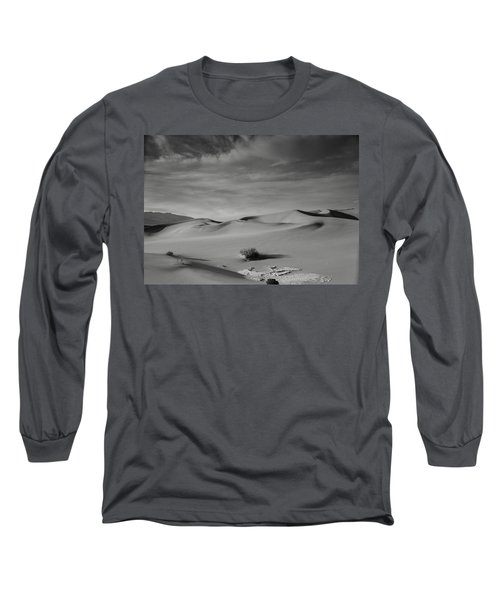 Tones Of Mesquite Long Sleeve T-Shirt