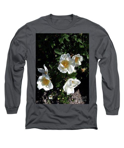 Too Thorny To Pick But Lovely All The Same Long Sleeve T-Shirt