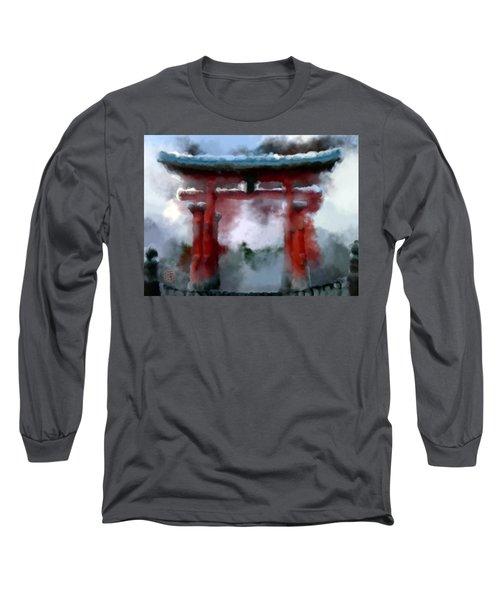 Torii Long Sleeve T-Shirt