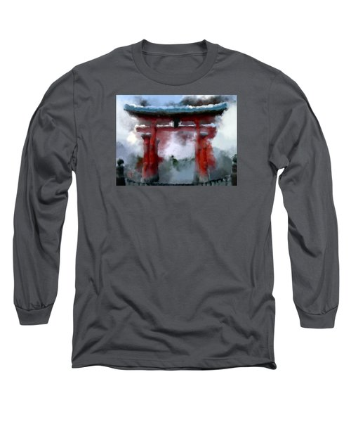 Torii Long Sleeve T-Shirt