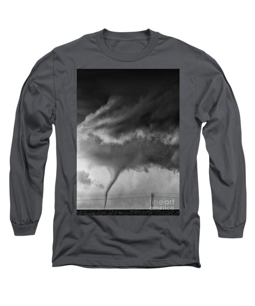 Tornado Long Sleeve T-Shirt