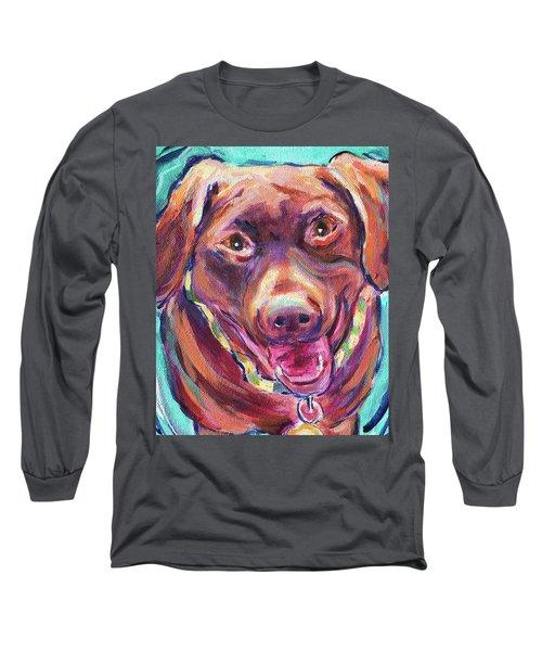 Torrey Long Sleeve T-Shirt