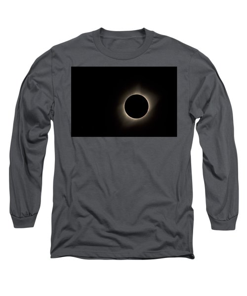 Totality Long Sleeve T-Shirt