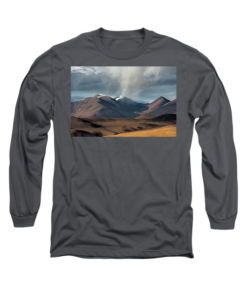Touch Of Cloud Long Sleeve T-Shirt