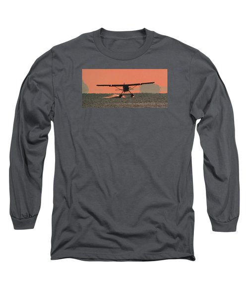 Touchdown Long Sleeve T-Shirt