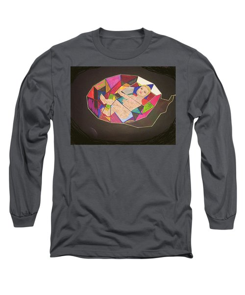 Touching A Memory Long Sleeve T-Shirt