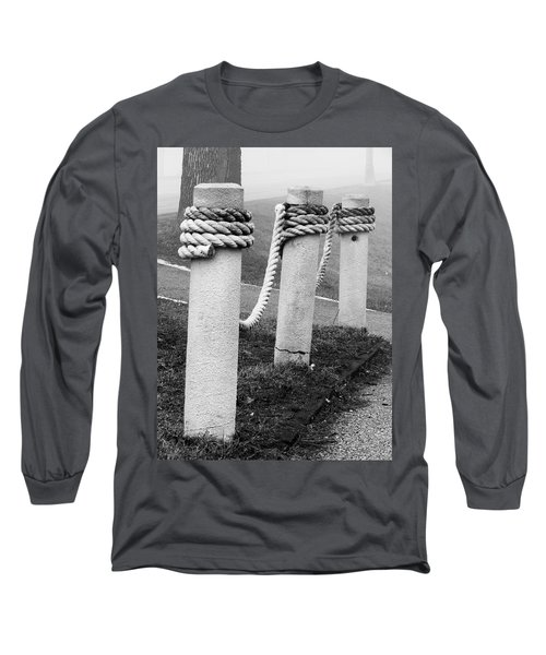 Tow The Line Long Sleeve T-Shirt