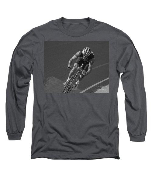 Track Long Sleeve T-Shirt