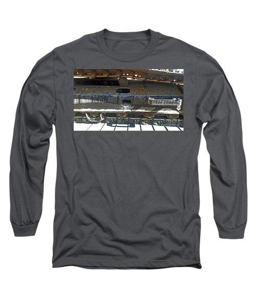 Tracks 24 Long Sleeve T-Shirt