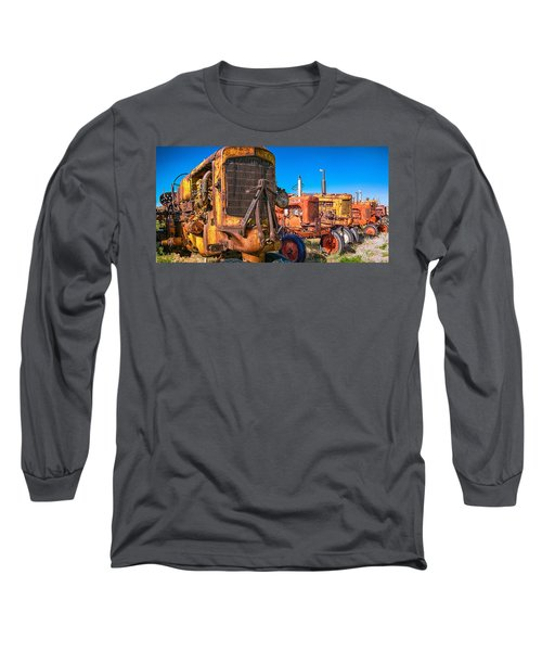 Tractor Supply Long Sleeve T-Shirt