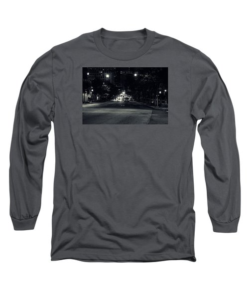 Traffic Long Sleeve T-Shirt
