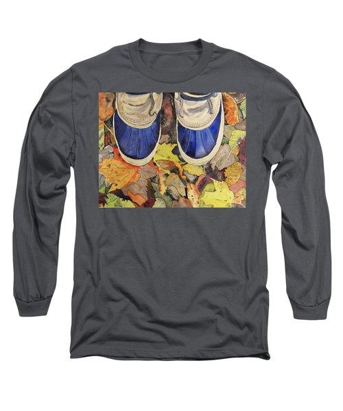 Trail Mix Long Sleeve T-Shirt