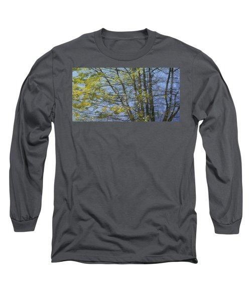Tranformation Long Sleeve T-Shirt