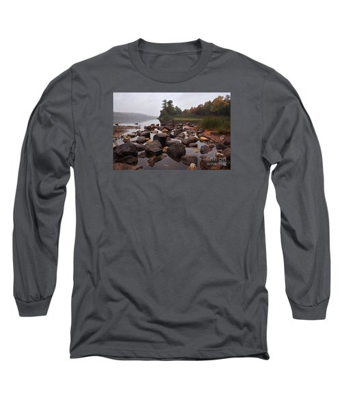 Tranquility 3 Long Sleeve T-Shirt