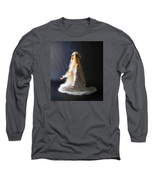 Transcendence One Long Sleeve T-Shirt