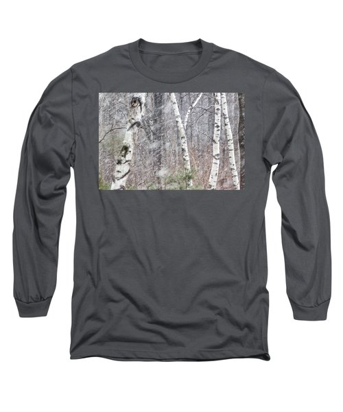 Transition, Spring Squall 3 - Long Sleeve T-Shirt