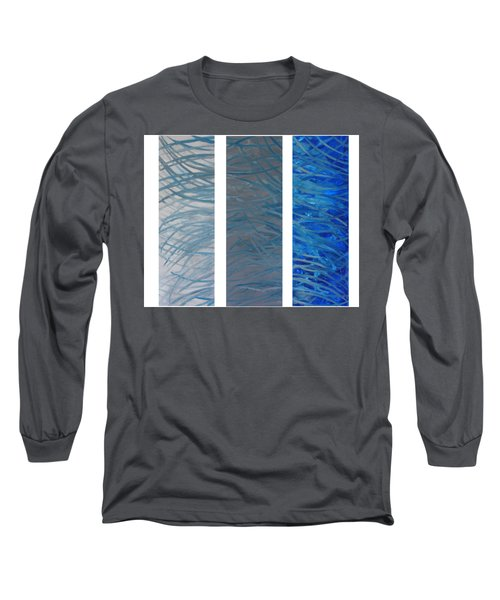 Transmission Long Sleeve T-Shirt