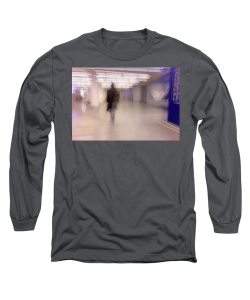 Travel Day Long Sleeve T-Shirt