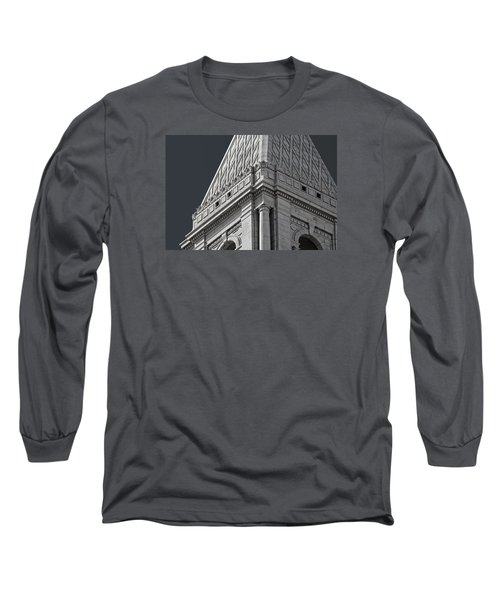 Travelers Tower Summit Long Sleeve T-Shirt