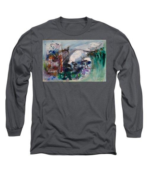 Travels Long Sleeve T-Shirt