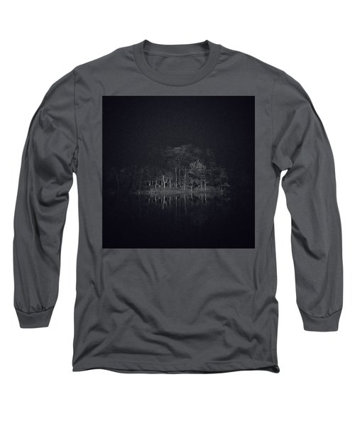 Treeflection Long Sleeve T-Shirt